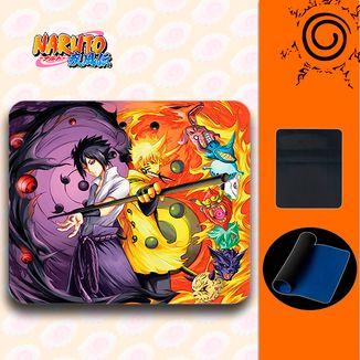 Mouse Pad Naruto Shippuden - Sennins
