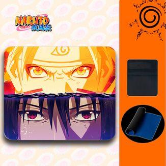 Mouse Pad Naruto Shippuden - Uzumaki vs Uchiha