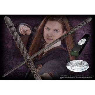 Replica Varita Ginny Weasly Harry Potter