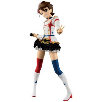 Figura The Idolmaster Movie - Futami Ami - SQ