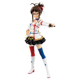 Figure The Idolmaster Movie - Akizuki Ritsuko - SQ