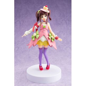 Figure The Idolmaster Cinderella Girls - Ogata Chieri Candy Island - SQ