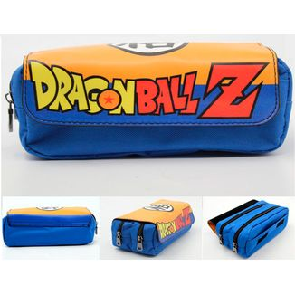 Pencil case Dragon Ball Z - GO