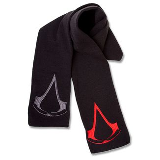 Scarf Assassin's Creed IV - Black Flag