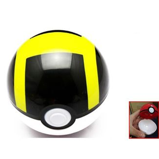 Ultra Ball Pokemon