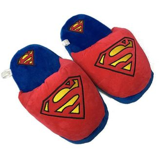 Zapatillas DC Comics - Superman