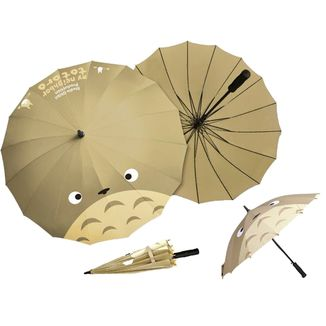 My Neighbor Totoro Umbrella - Totoro