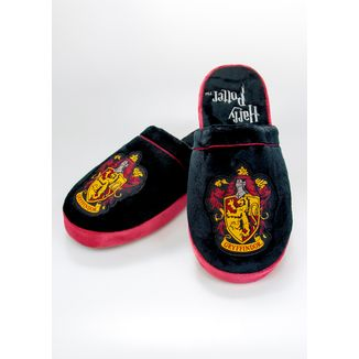 Gryffindor Slippers Harry Potter
