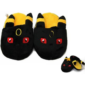 Umbreon Slippers Pokemon #2