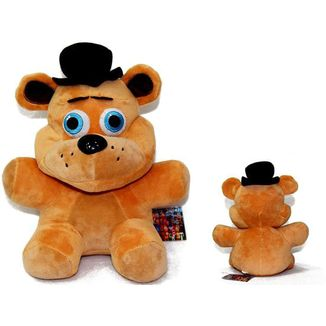 Peluche Freddy Fazbear Five Nights at Freddys