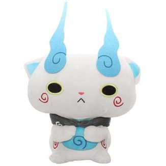 Plush Doll Komasan - Yo-kai Watch