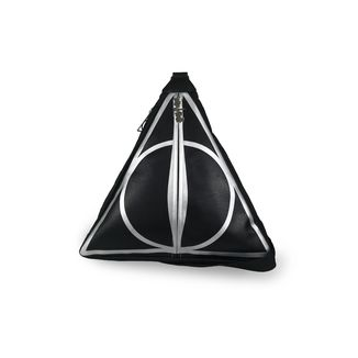 Deathly Hallows Backpack Harry Potter Multi-way
