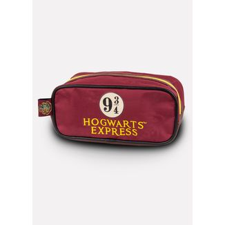 Hogwarts Express 9 & 3/4 Washbag Harry Potter
