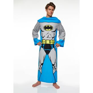 Batman Pijamas DC Comics Lounger