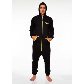 Batman Pijamas DC Comics Jumpsuit
