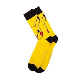 Socks Pokemon - Pikachu