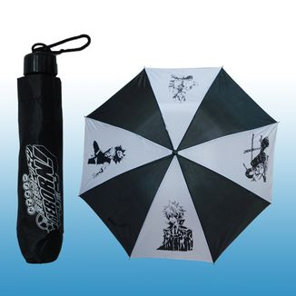 Umbrella Hitman Reborn