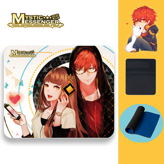Mouse Pad Mystic Messenger - Music