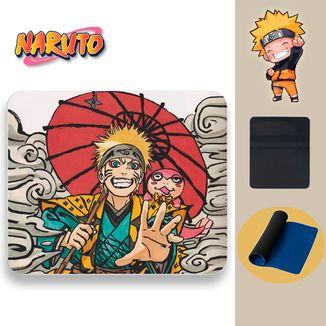 Mouse Pad Naruto - Naruto Kabuki