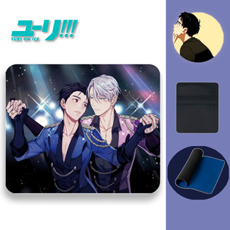 Alfombrilla Yuri on Ice!! - Love