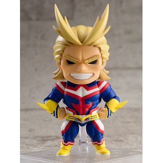 All Might Nendoroid 1234 My Hero Academia