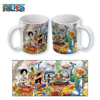 Taza One Piece - Hanami