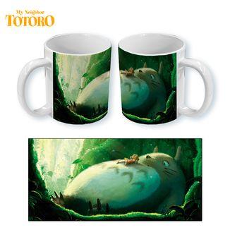 Taza Mi Vecino Totoro - Cave