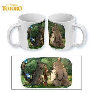 Taza Mi Vecino Totoro - Desdentao