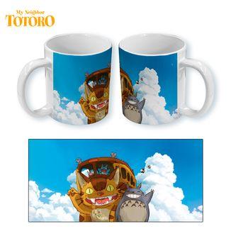 Taza Mi Vecino Totoro - Sky