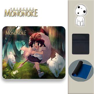 Alfombrilla La Princesa Mononoke - Chibi Run