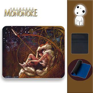 Alfombrilla La Princesa Mononoke - San Rest