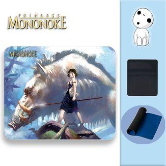 Alfombrilla La Princesa Mononoke - Spirit