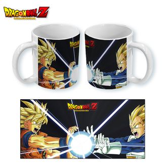 Taza Dragon Ball Z - Energy