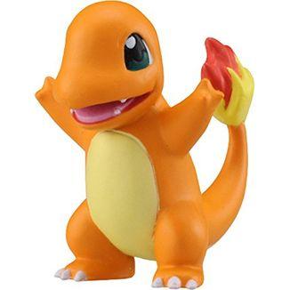 Figura Pokemon - Charmander - Moncolle EX - EMC_16