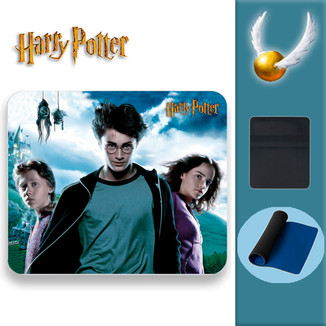 Mouse Pad Harry Potter - Group