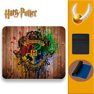 Alfombrilla Harry Potter - Hogwarts