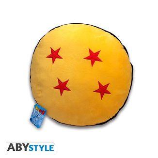Cojin Bola de 4 Estrellas Dragon Ball