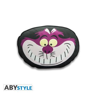 Cheshire Cat Cushion Alice In Wonderland
