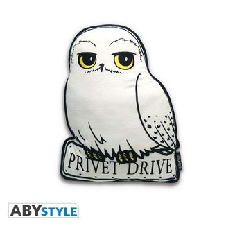 Cojin Hedwig Harry Potter