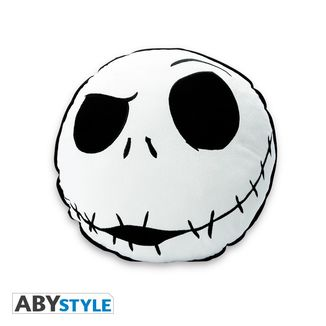 Jack Skellington Cushion Nightmare Before Christmas