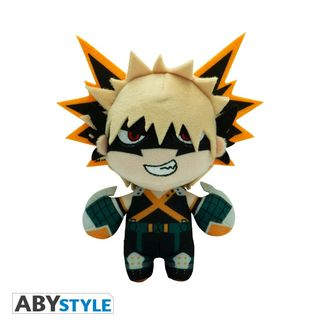 plush toy Bakugo My Hero Academia 15 cm