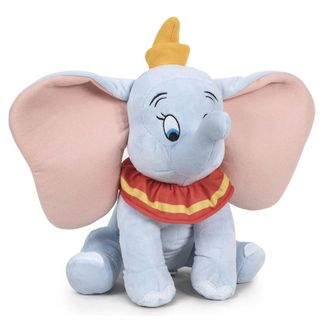 Plush Toy Dumbo Disney 30cm