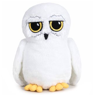 Peluche Hedwig Harry Potter 15 cm