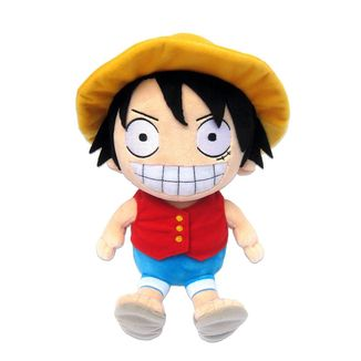 Monkey D. Luffy One Piece Plush 32 cm