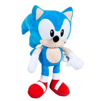 Plush Toy Sonic The Hedgehog 26 cm