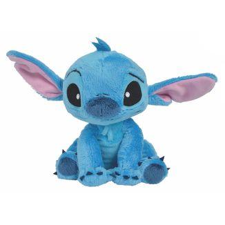 Peluche Stitch Lilo & Stitch 25 cms