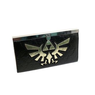 Triforce Logo Wallet The Legend Of Zelda