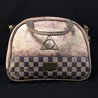 Neceser Las Reliquias De La Muerte Symbol Harry Potter