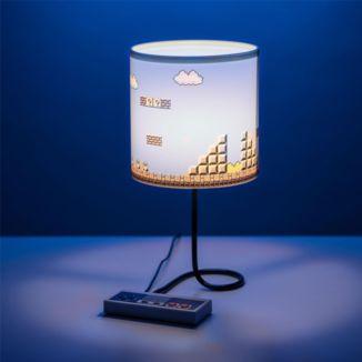 Super Mario NES Controller Lamp Nintendo
