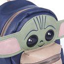 Mochila The Child Grogu Star Wars The Mandalorian